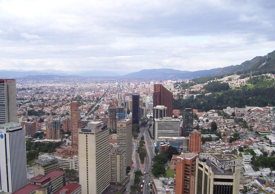"""""""Bogotá dejará de crecer en el 2039; tendrá 8 millones y medio de habitantes»"""